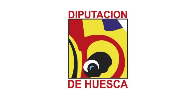 logo-vector-diputacion-huesca