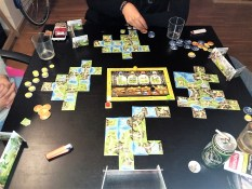 jugando a Isla de Skye