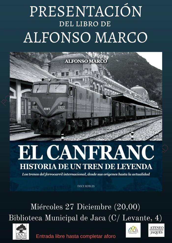 EL CANFRANC
