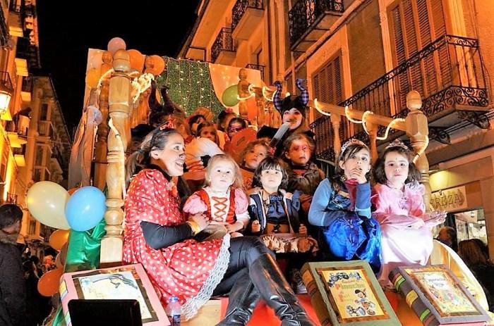 Carnaval Jaca