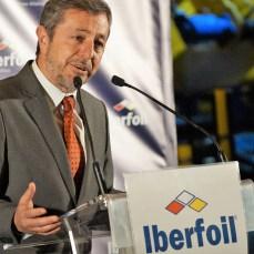 Jesús Lasierra (FOTO: Rebeca Ruiz)