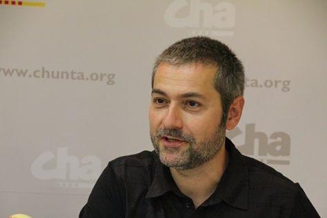 José Ramón Ceresuela Enguita