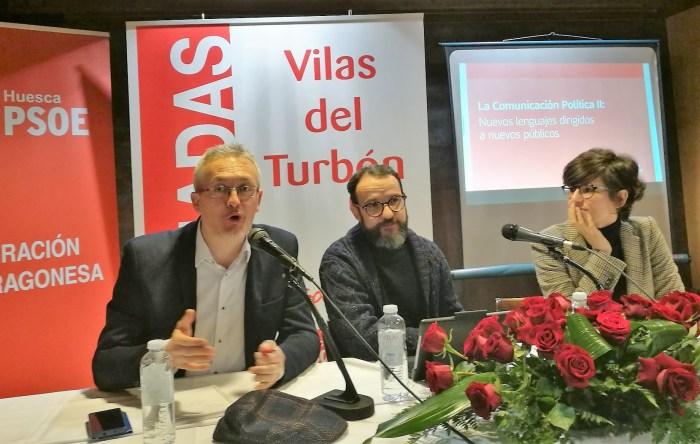 PSOE V TUR