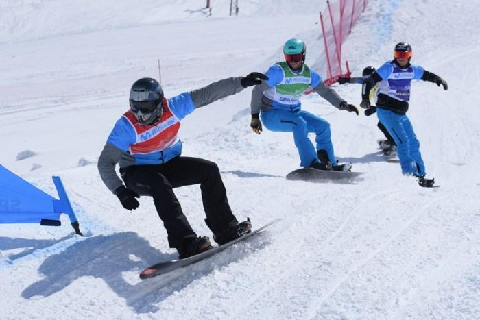 Campeonato España Snowboarcross - copia