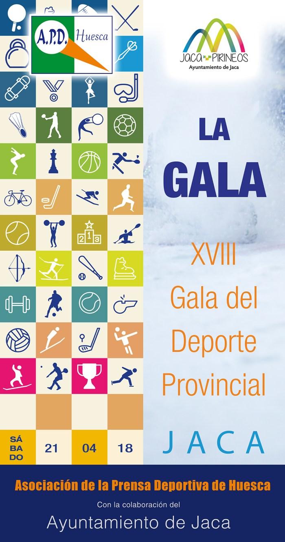 Gala Deporte