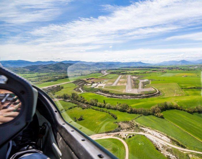 aerodromo fb
