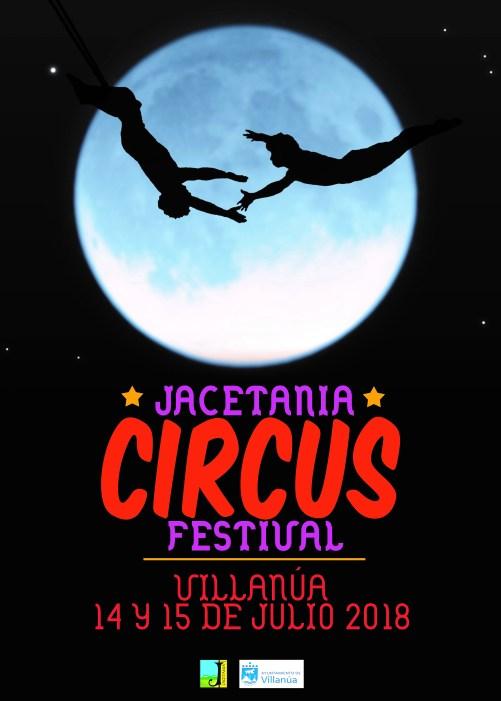 JACETANIA CIRCUS