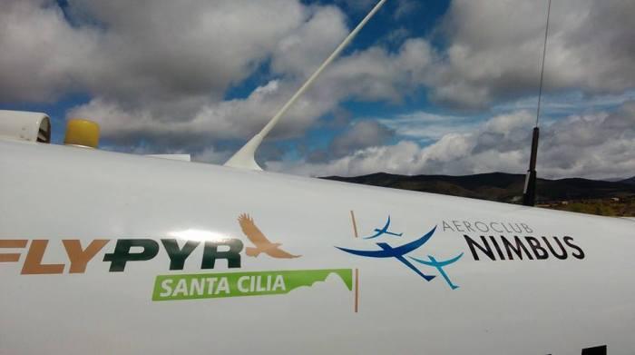 nimbus-fly pyr