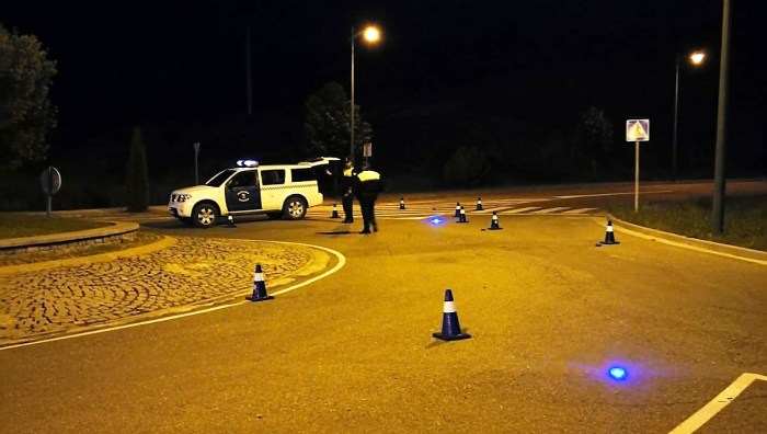 Policía local Sabi