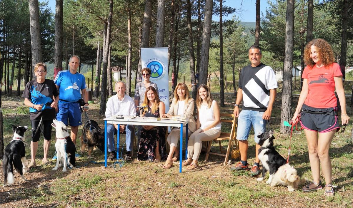 El Alto Gállego y 'Pet Friendly' optan a los premios de turismo 'TravelGuau'
