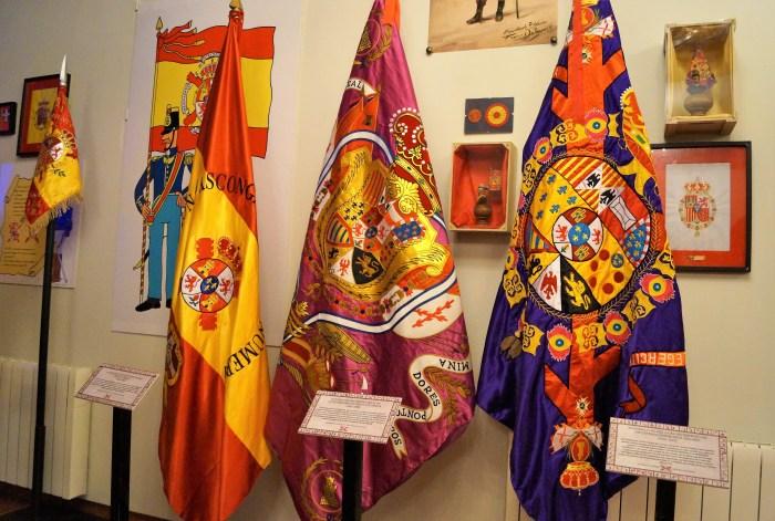 Bandera ciudadela Jaca (13)