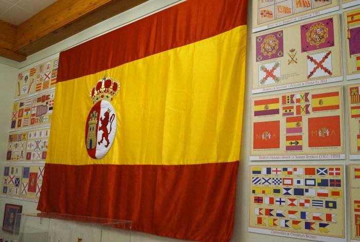 Bandera ciudadela Jaca (6)