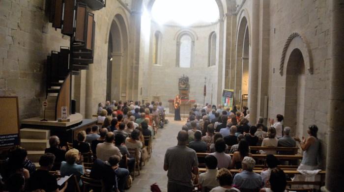 Gonzalo Montón. Santa Cruz de la Serós