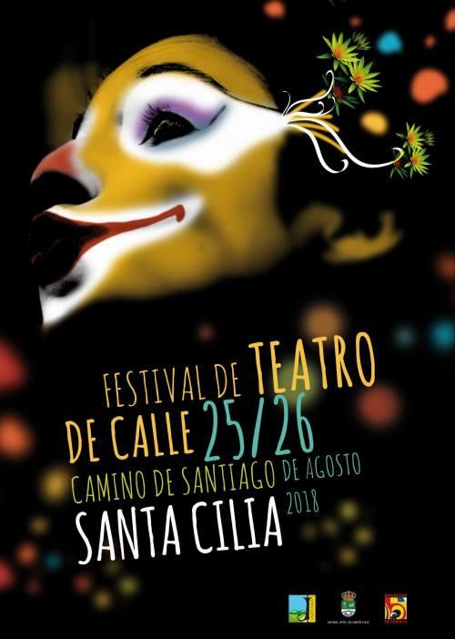 cartel teatro pequeño