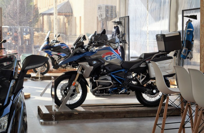 BMW MOTORRAD DAYS (1)