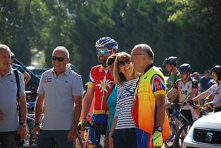 Día del Pedal Sabiñánigo (1)