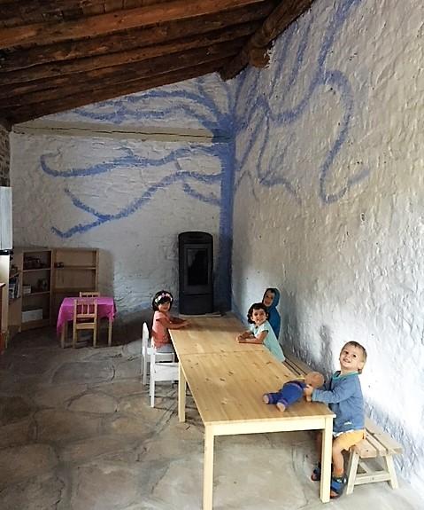 Escuela en la Naturaleza Caxico Asociación Educativa Mochuelos Ulle (2)