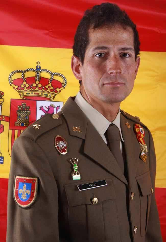 Fernando Yarto