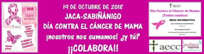 anuncio cáncer de mama