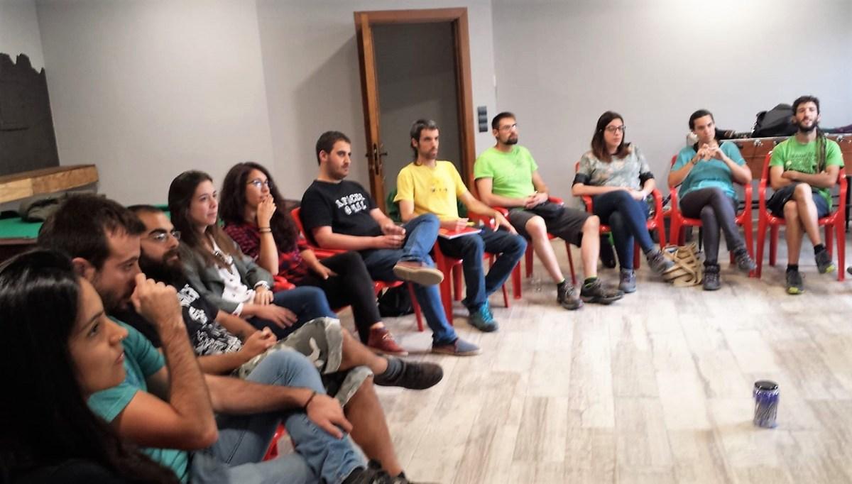 Redolada, una red de jóvenes para dinamizar el territorio