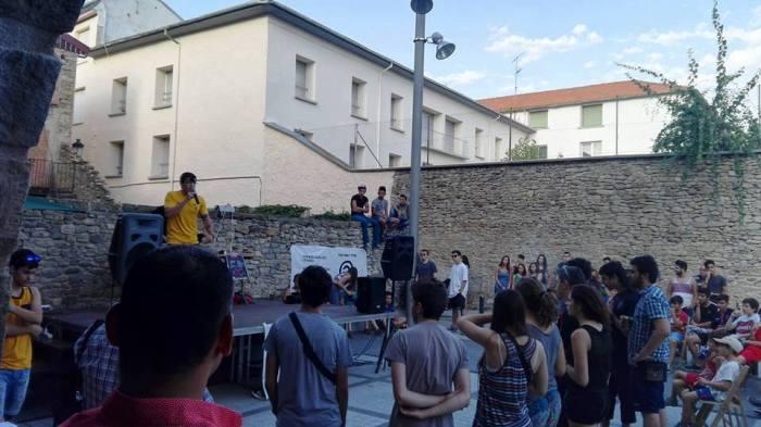 asamblea de jóvenes del Viello Aragón (6)