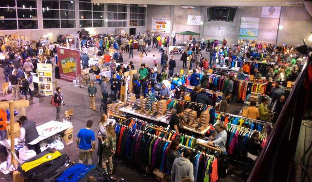 La XII Feria del Stock de Sallent de Gállego se celebrará los días 1, 2 y 3 de noviembre