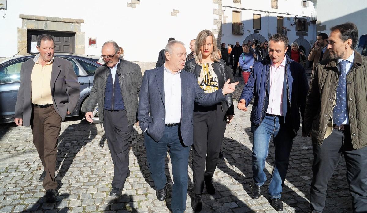 Llega la banda ancha a 321 pequeñas localidades del Alto Aragón
