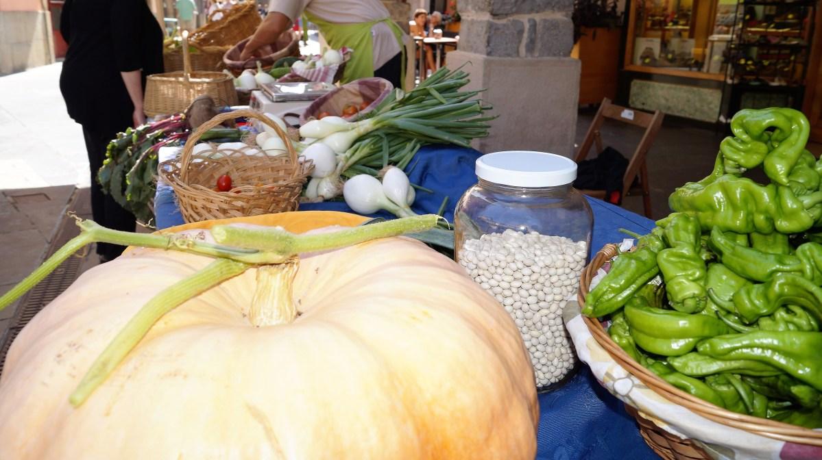 Jornada sobre Agricultura Sostenible en la Jacetania
