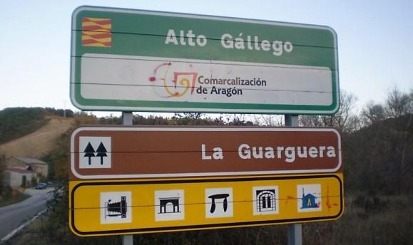 LUCHA POR EL TERRITORIO. La asociación Guarguera Viva quiere aportar su punto de vista en la elaboración de la nueva Ley del Medio Rural.