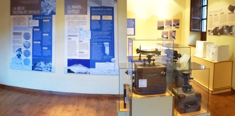 A Lurte apuesta por la formación e impulsa una cátedra y una biblioteca en materia de riesgos naturales