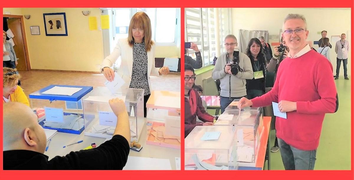 El PSOE gana las Elecciones Municipales en Jaca y Sabiñánigo