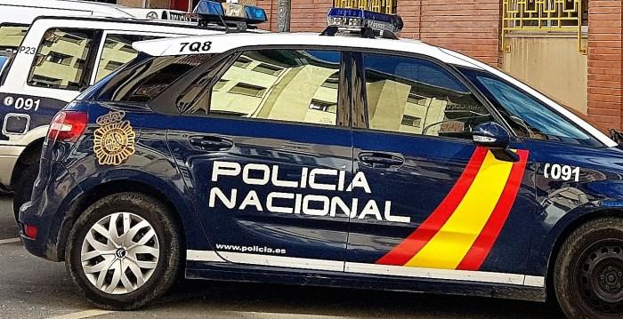 Piden vacunas contra el Covid para toda la Policía Nacional y un punto de vacunación en Jaca. (FOTO: Rebeca Ruiz)