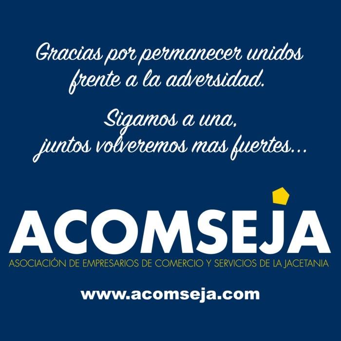 Acomseja