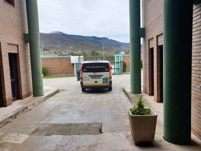 CORONAVIRUS. Las comarcas centralizarán la lucha contra el Covid-19 en La Jacetania y el Alto Gállego. (FOTO: Comarca de la Jacetania)