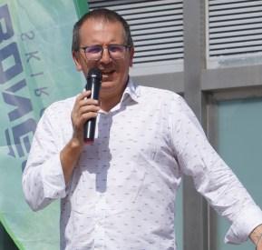 WEBINARIO. José Ricardo Abad. Intersport Jorri.