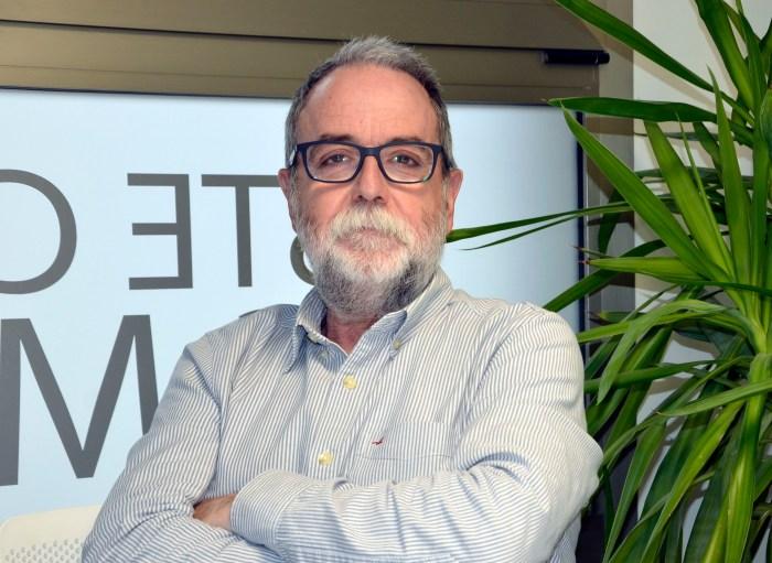 AECC. José Manuel Ramón y Cajal.