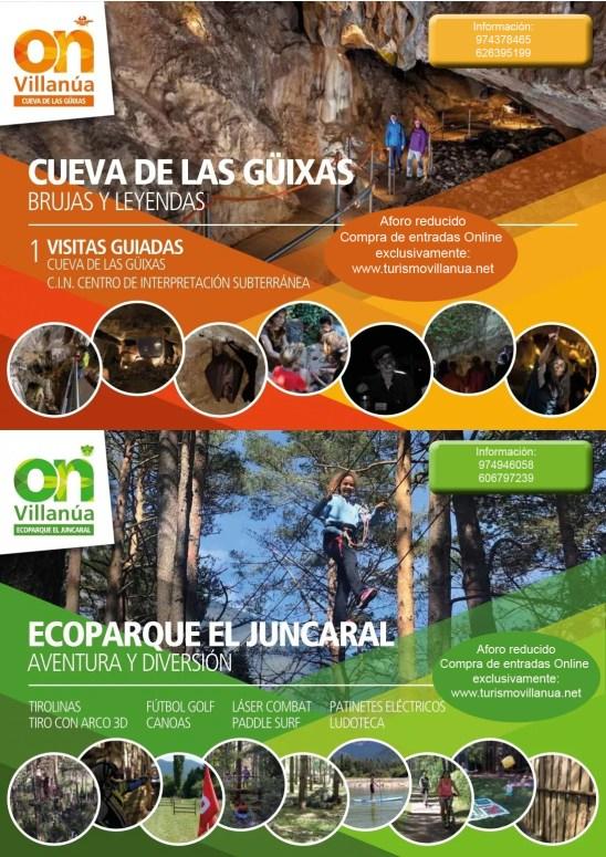 El cine centra la agenda cultural de Sabiñánigo con el Galacticat Off Festival, Armugán y Ocupación SA
