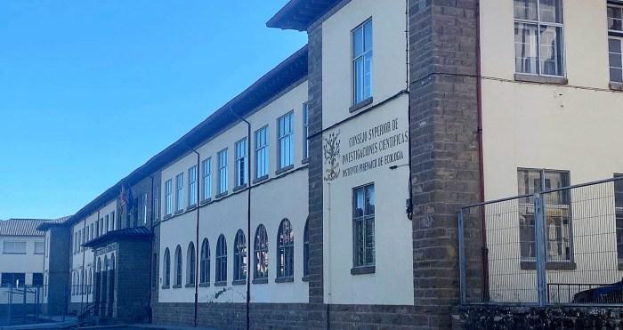 IPE. Las instalaciones del antiguo IPE se plantean como nuevos espacios educativos. (FOTO: PP)