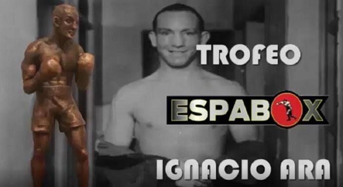 Ignacio Ara Espabox