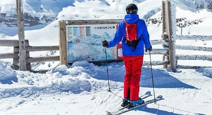 Ya disponible el abono Ski Pirineos, con ventajas para los habitantes de La Jacetania. (FOTO: Candanchú)