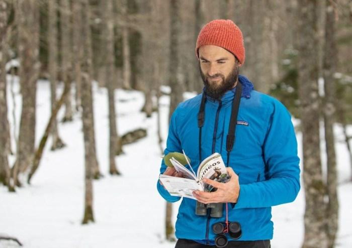 David Ruiz de Gopegui muestra en Jacetania Express lo mejor de la montaña en Una mirada al Pirineo.