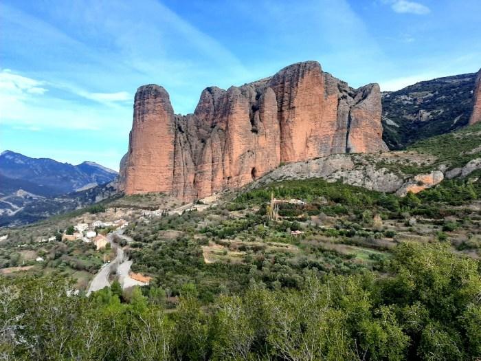 Siete increíbles espacios protegidos a un paso de Sabiñánigo.