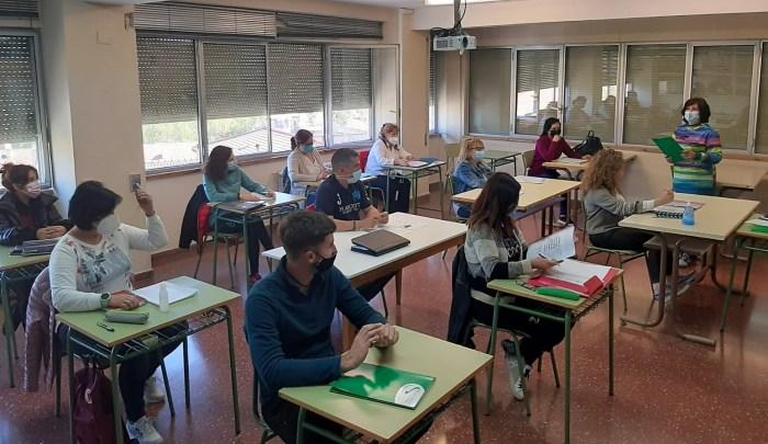 El Centro de Adultos Alto Gállego, pionero en la enseñanza de Mediación Comunitaria
