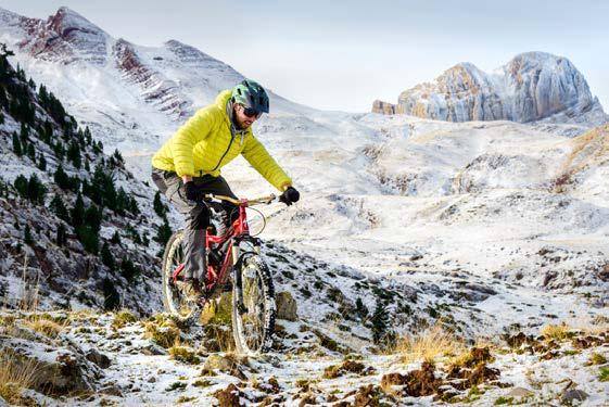 (FOTO: Los Valles On Bike/Sergio Padura)