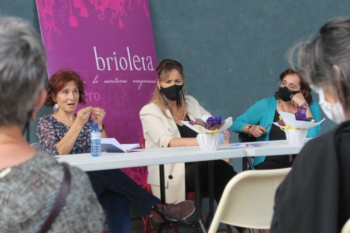 Brioleta se consolida en Yésero tras una edición intensa y muy especial. (FOTO: Beatriz Serrano)