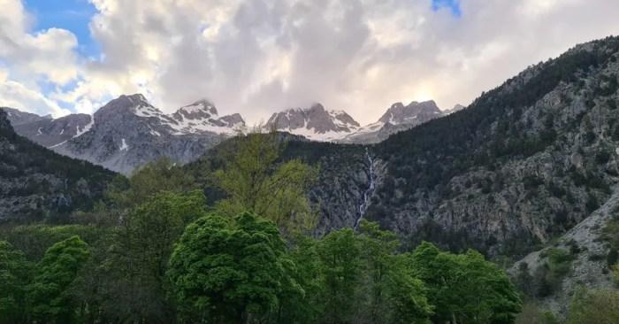 Tres millones de euros para desestacionalizar el turismo en Aragón a través de bonos turísticos. (FOTO: Rebeca Ruiz)