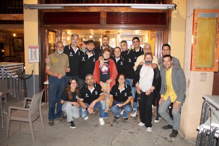 Casa Coarasa, cocina con corazón, abre sus puertas en Jaca. (FOTO: Rebeca Ruiz)