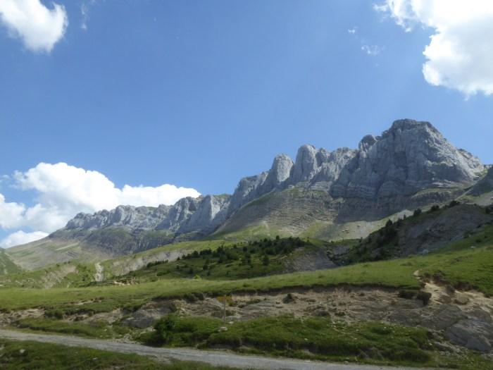 Mayencos, en el Parque Natural de los Valles Occidentales. (FOTO: Chema Tapia)