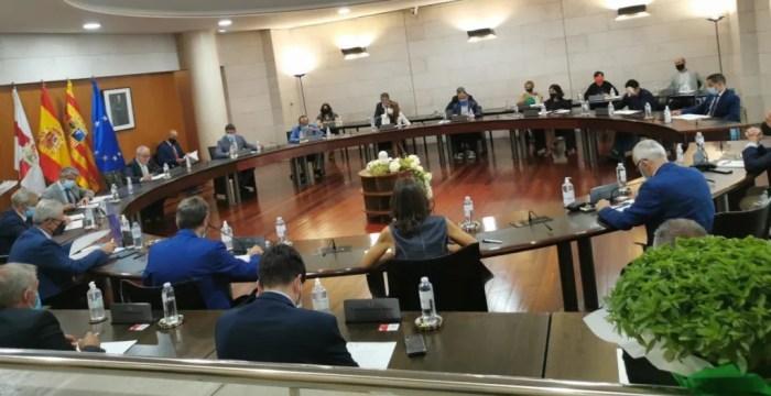 658.000 euros para el Plan WiFi, internet de alta velocidad para pueblos sin banda ancha ni fibra. (FOTO: DPH)