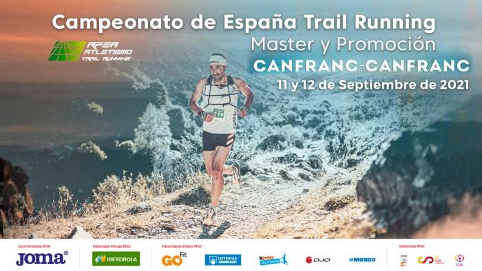 Todo listo para la Canfranc-Canfranc. (FOTO: Rebeca Ruiz)